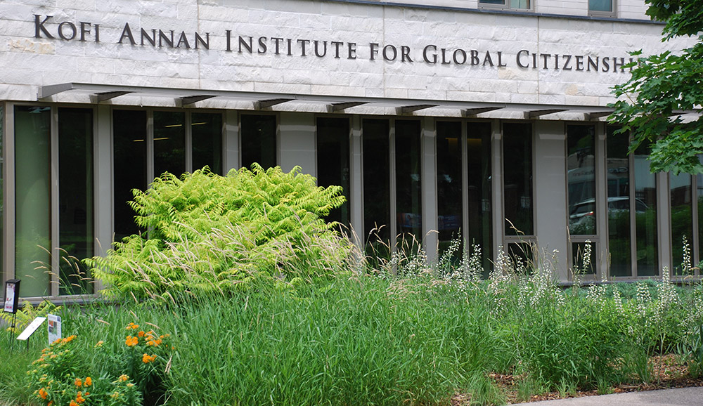 Kofi Annan Institute for Global Citizenship at Macalester College